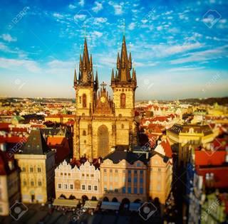 チェコの首都・プラハ6.jpg